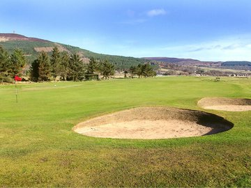 Golspie Golf Course
