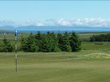 Thurso Golf Club